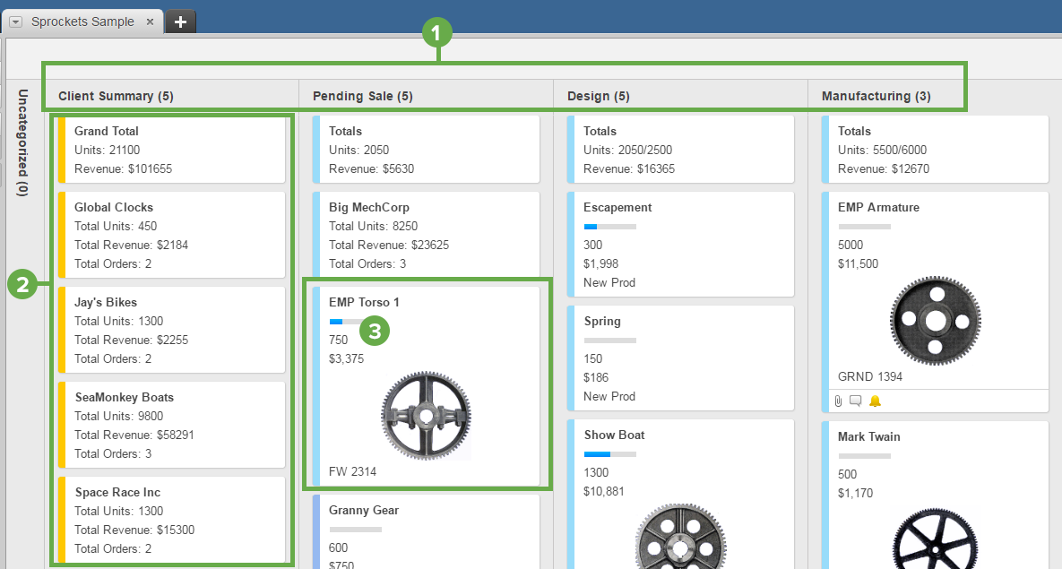 Using Card View To Visualize Your Project Smartsheet