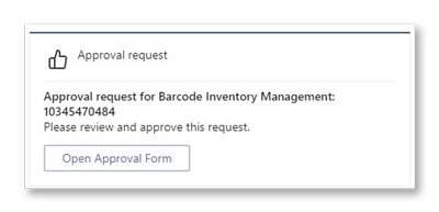 Receive Alerts and Requests in Microsoft Teams | Smartsheet